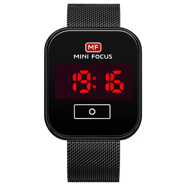 ساعت مچی دیجیتال مینی فوکوس مدل MF0340G.05