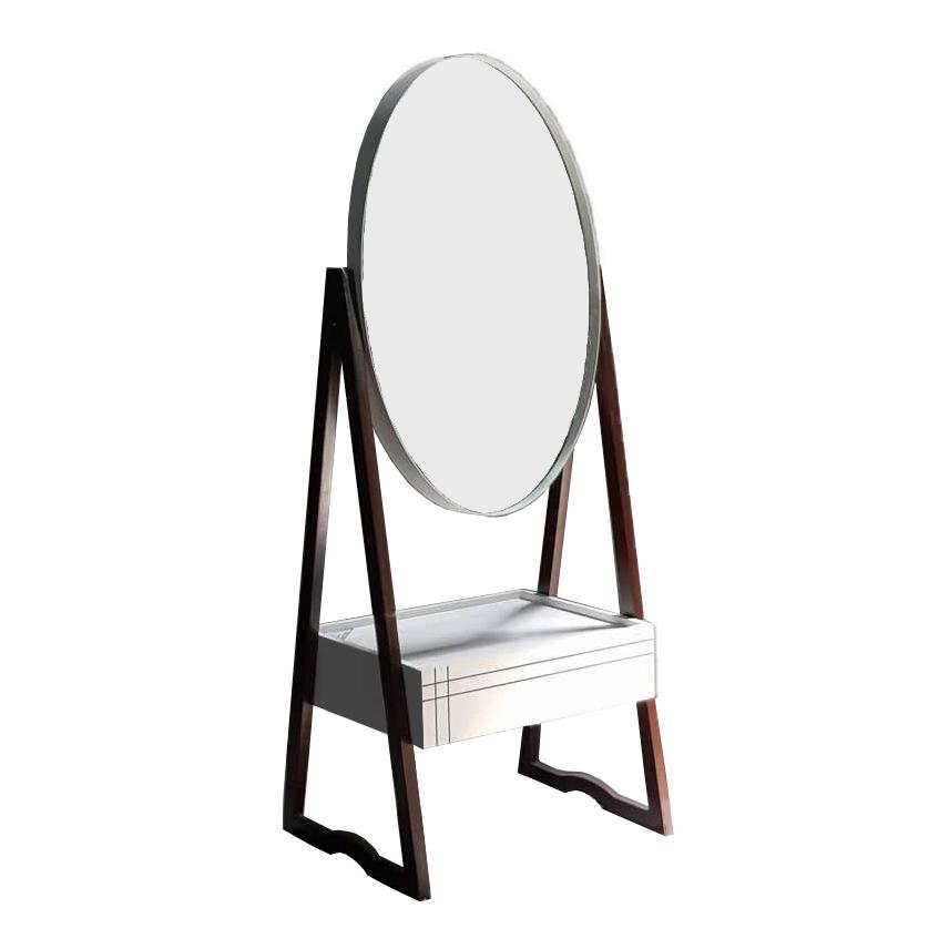 آینه و دراور مدل 520