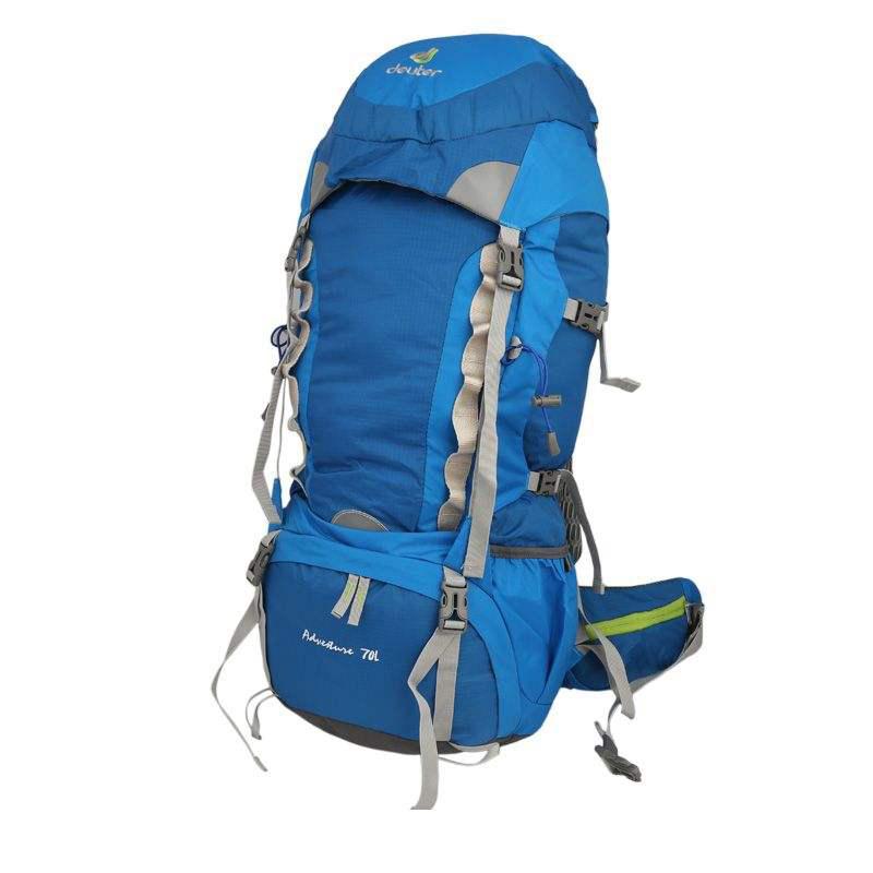 کوله پشتی کوهنوردی 70 لیتری دیوتر مدل adventure main 1 4