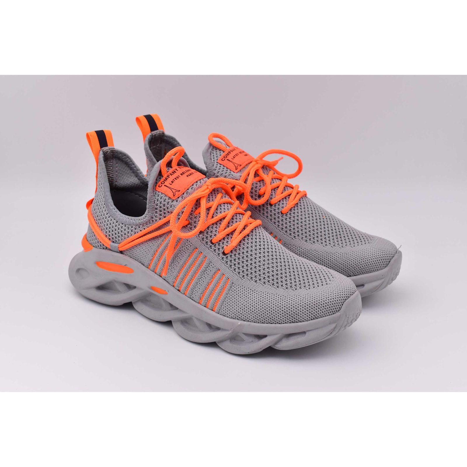 کفش دویدن مردانه مدل پارسا کد B1071-2 -  - 6