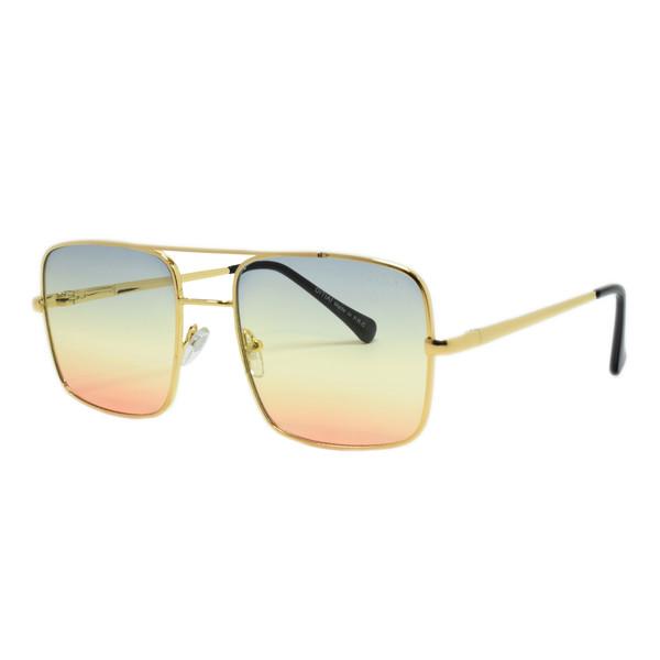 عینک آفتابی زنانه دیتیای مدل 1003