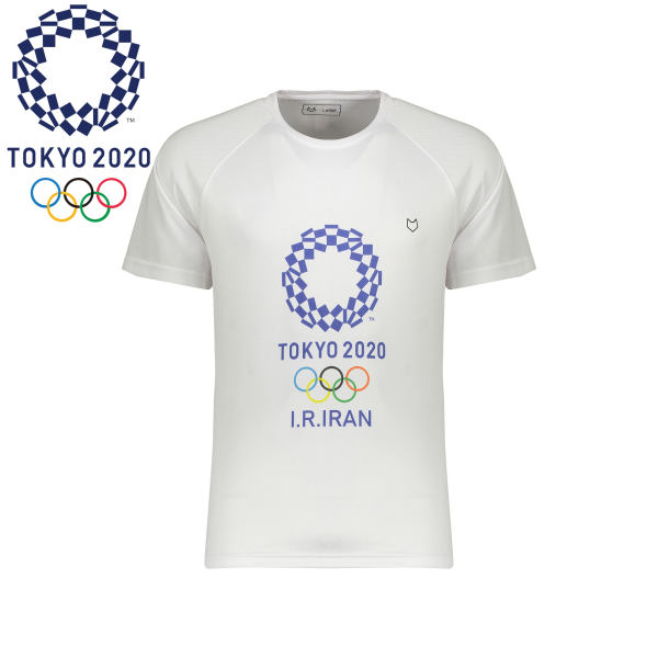 تی شرت ورزشی مردانه مل اند موژ مدل M07096-002