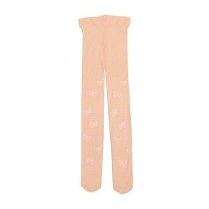جوراب شلواری دخترانه ال سی وایکیکی کد 0S4387Z4-EXS