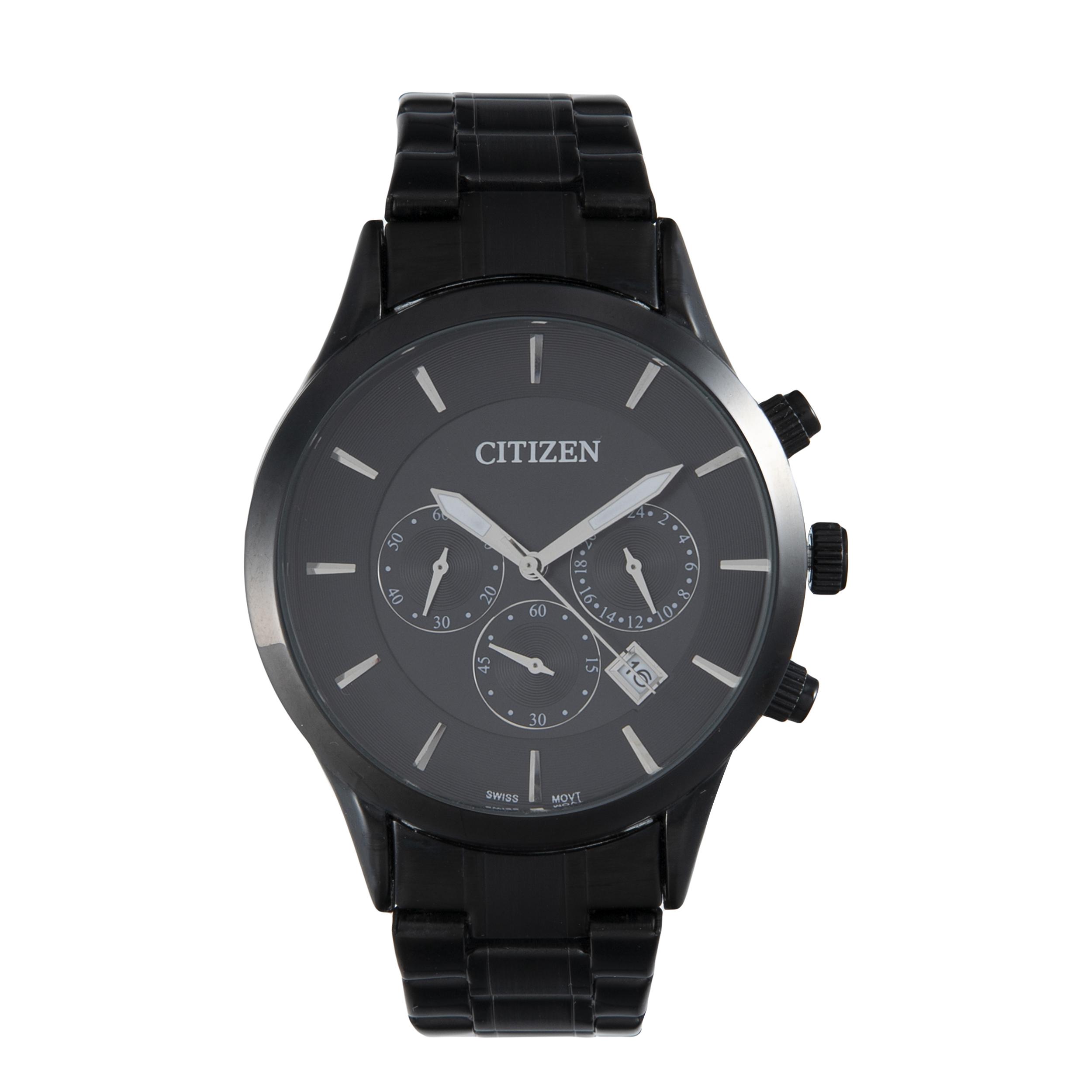 ساعت مچی عقربه ای مردانه مدل وی آی پی              خرید (⭐️⭐️⭐️)