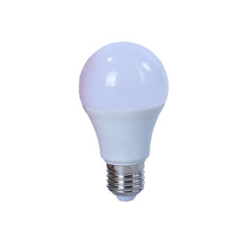 لامپ ال ای دی 9 وات مدل c پایه E27