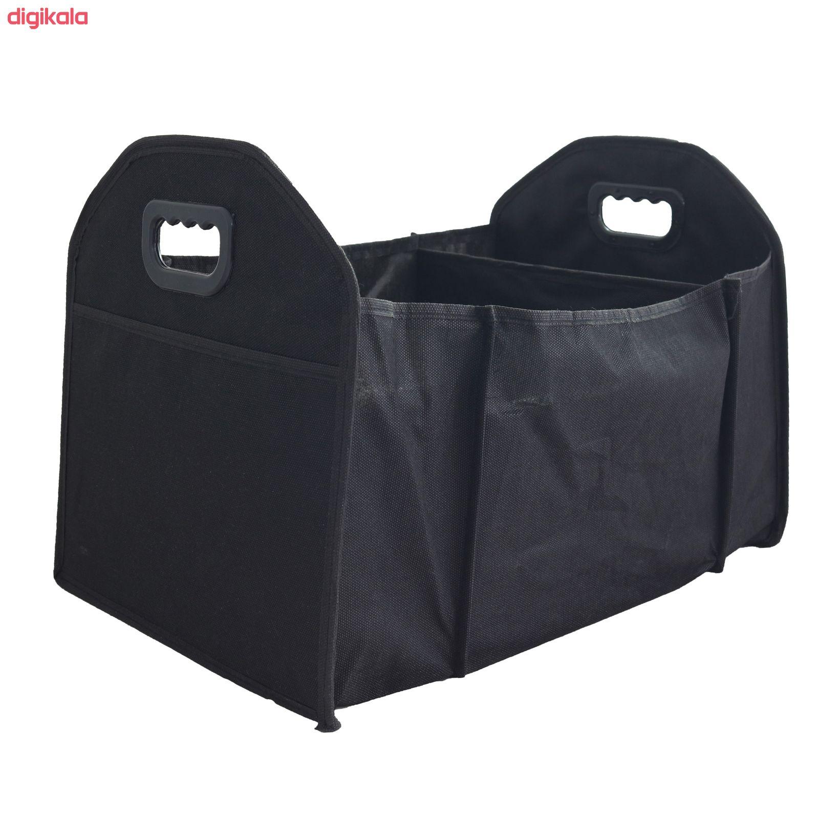 نظم دهنده صندوق عقب خودرو مدل BlBox main 1 4