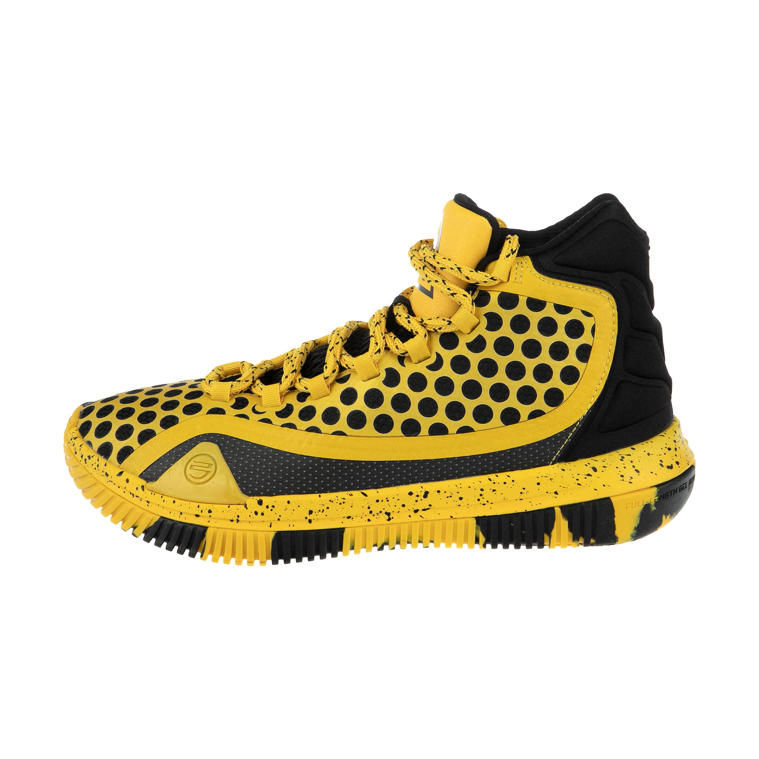کفش بسکتبال مردانه لینینگ مدل ABAL021-3