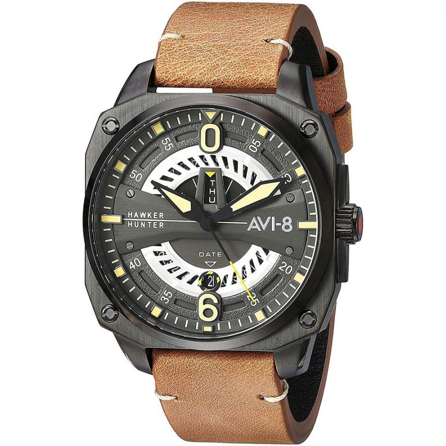 ساعت مچی عقربه ای مردانه ای وی ایت مدل AV-4057-04
