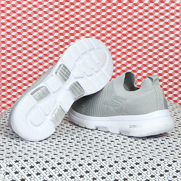 خرید                      کفش  پیاده روی مدل GO WALK کد 502