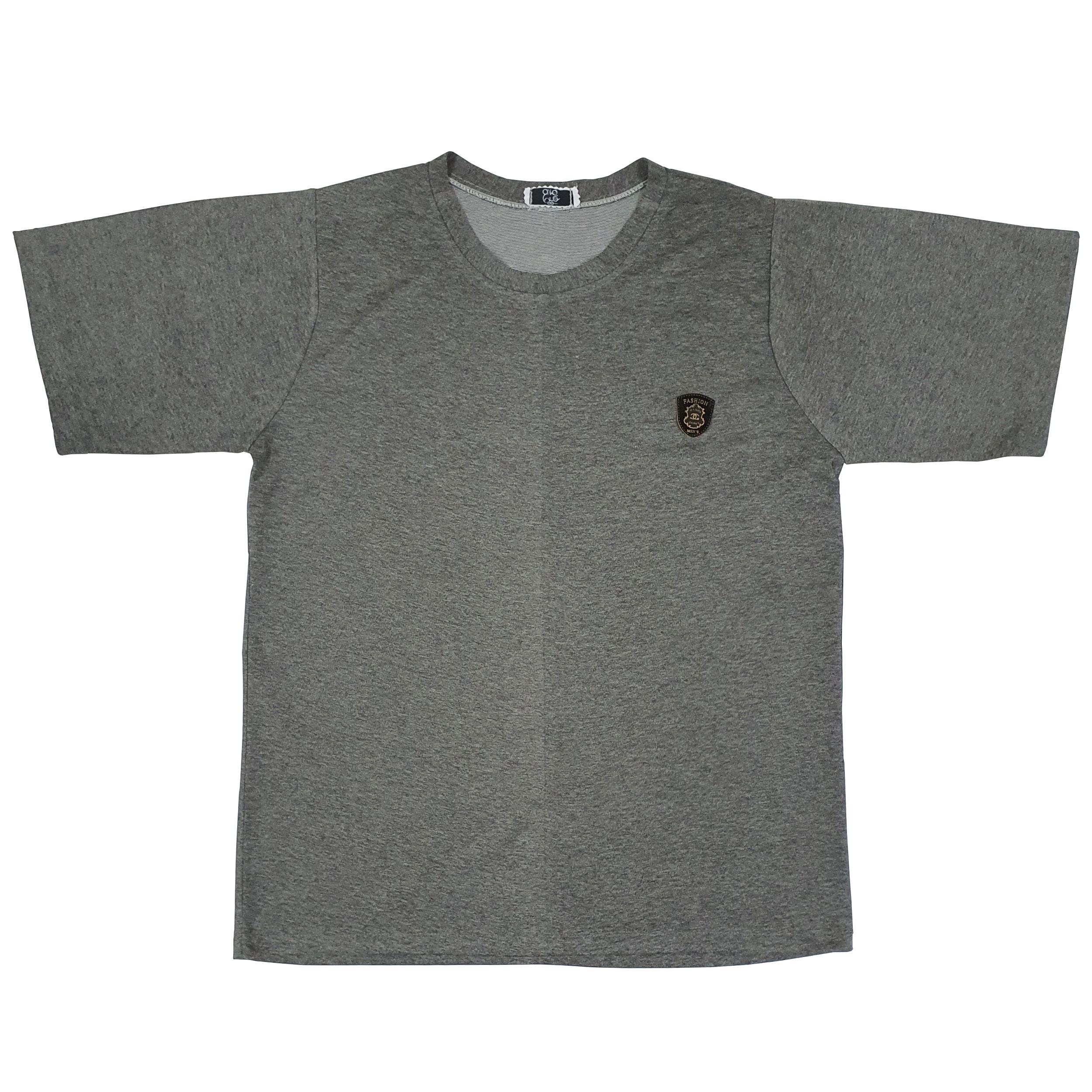 تی شرت آستین کوتاه مردانه مدل 18