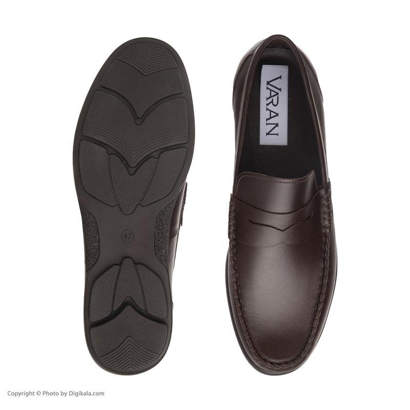 کفش روزمره مردانه واران مدل 7189a503104