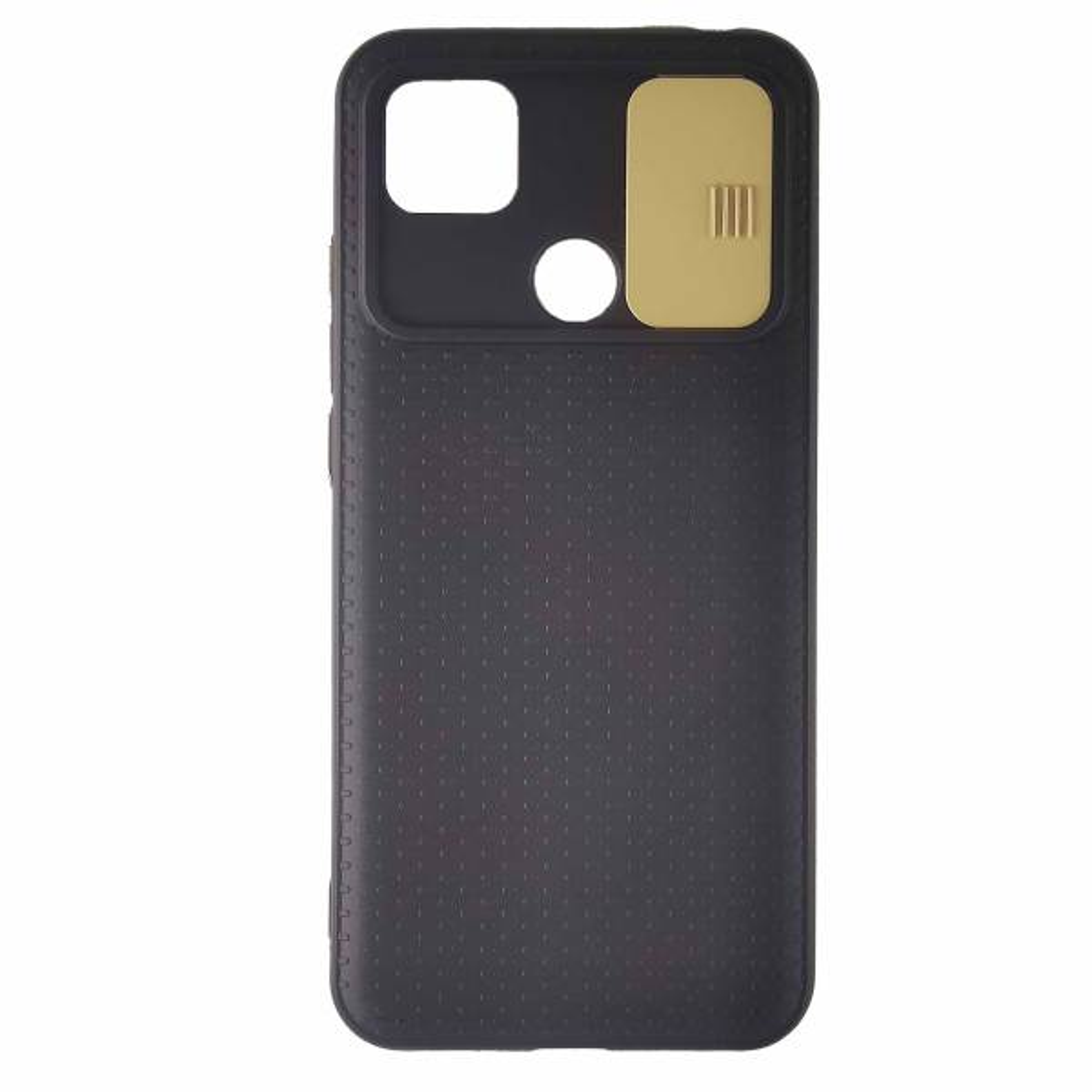 کاور مدل TEM مناسب برای گوشی موبایل شیائومی Redmi 9c