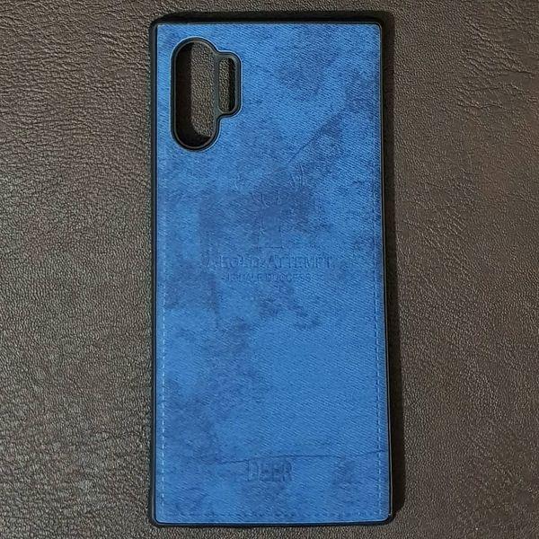 کاور مدل CH100057 مناسب برای گوشی موبایل سامسونگ Gahaxy Note 10 plus