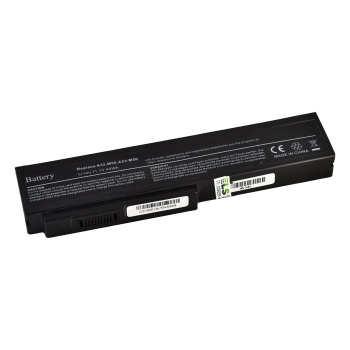 باتری لپ تاپ 6 سلولی مناسب برای لپ تاپ ایسوس مدل N53