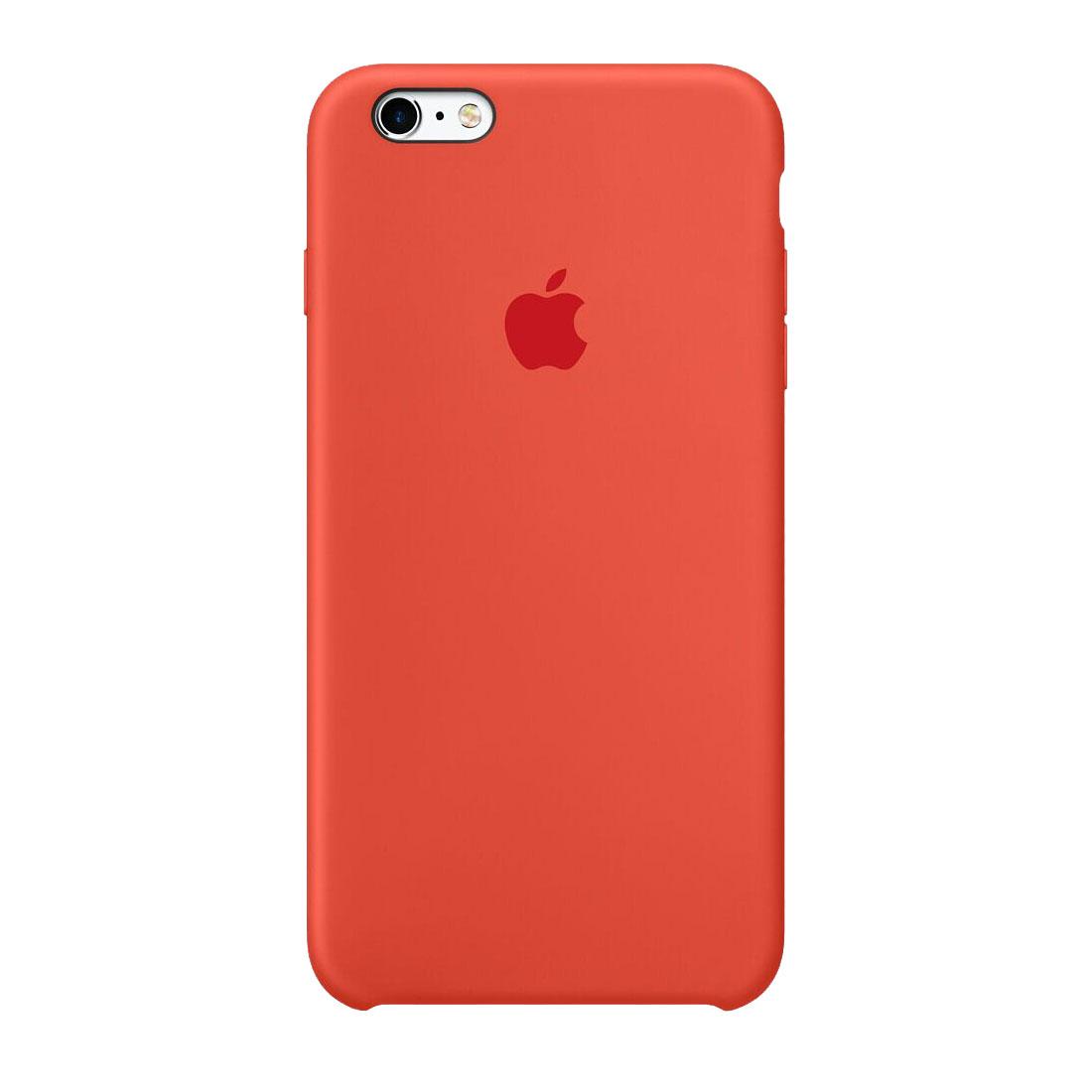 کاور مدل SILK01 مناسب برای گوشی موبایل اپل  Iphone 6 Plus/6s Plus