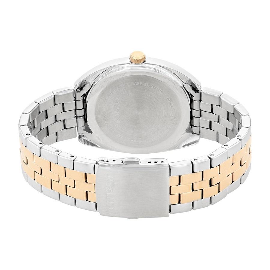 ساعت مچی عقربهای مردانه سیتی زن مدل BI5096-53L