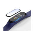 محافظ صفحه نمایش مدل K78 مناسب برای مچ بند هوشمند شیائومی Mi Band 5 thumb 2
