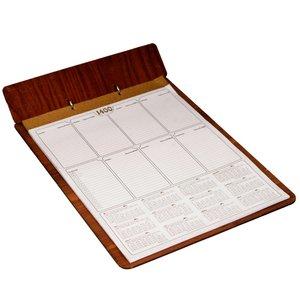 تقویم رومیزی سال 1400 مدلچیستا کد 101
