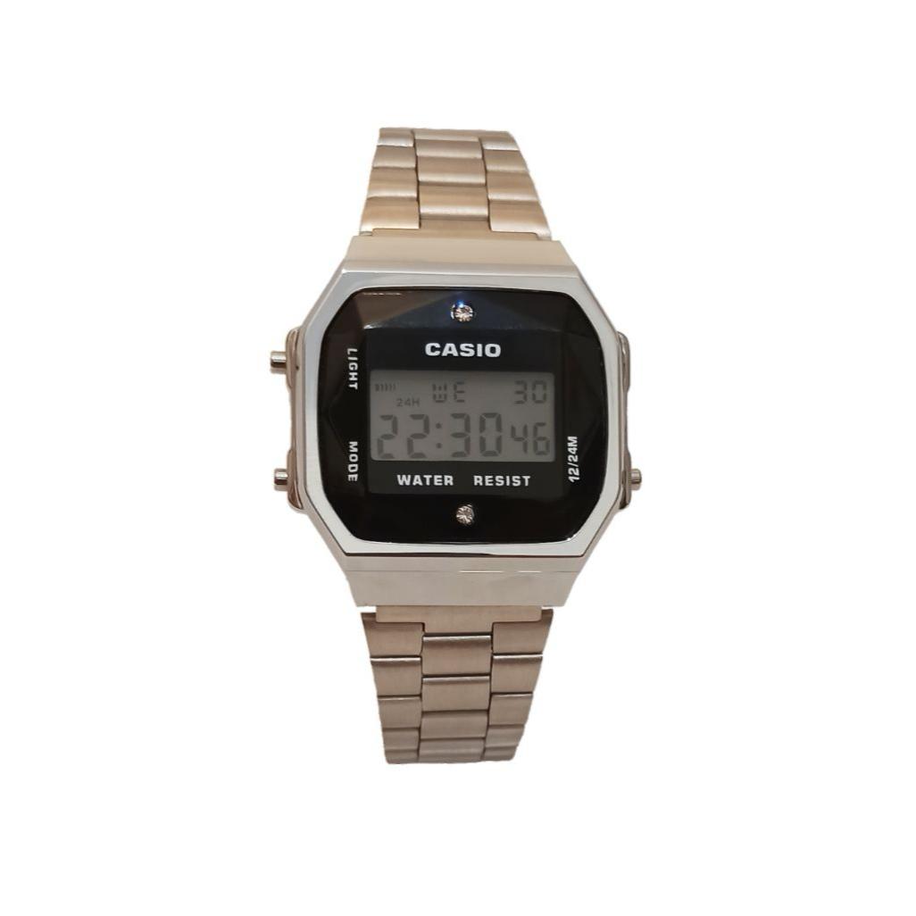 قیمت و خرید                      ساعت مچی دیجیتال کاسیو مدل A168