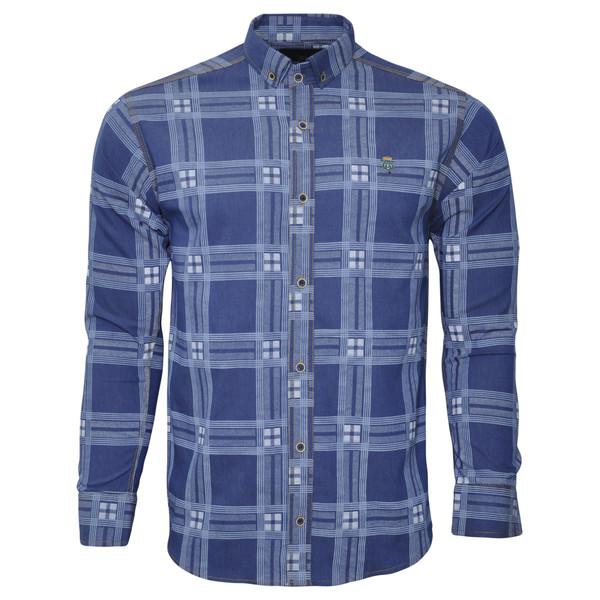 پیراهن مردانه مدل li49988