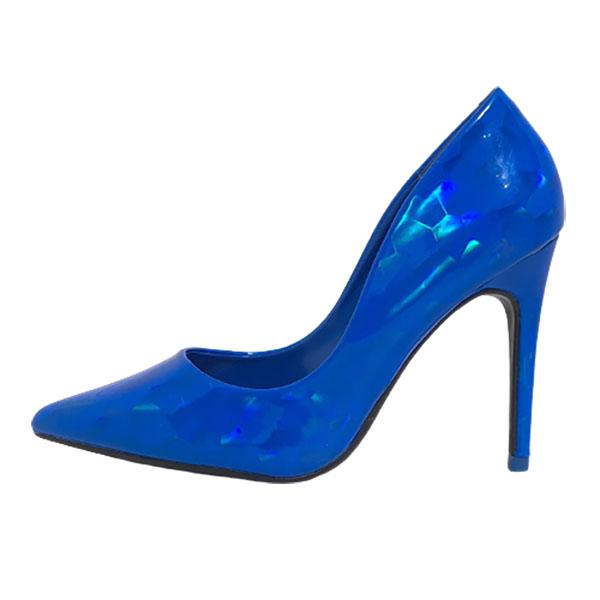 کفش پاشنه دار زنانه کد mars 03