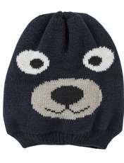 کلاه بافتنی نوزادی لوپیلو کد KN107 -  - 1