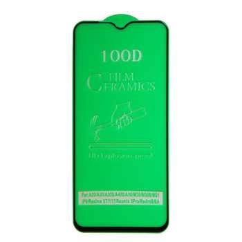 محافظ صفحه نمایش مدل CR مناسب برای گوشی موبایل سامسونگ Galaxy A30/ A30s