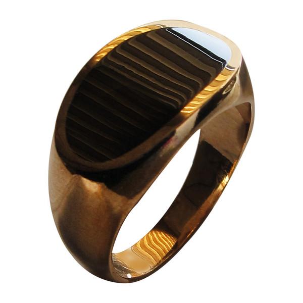 انگشتر مردانه کد AR102
