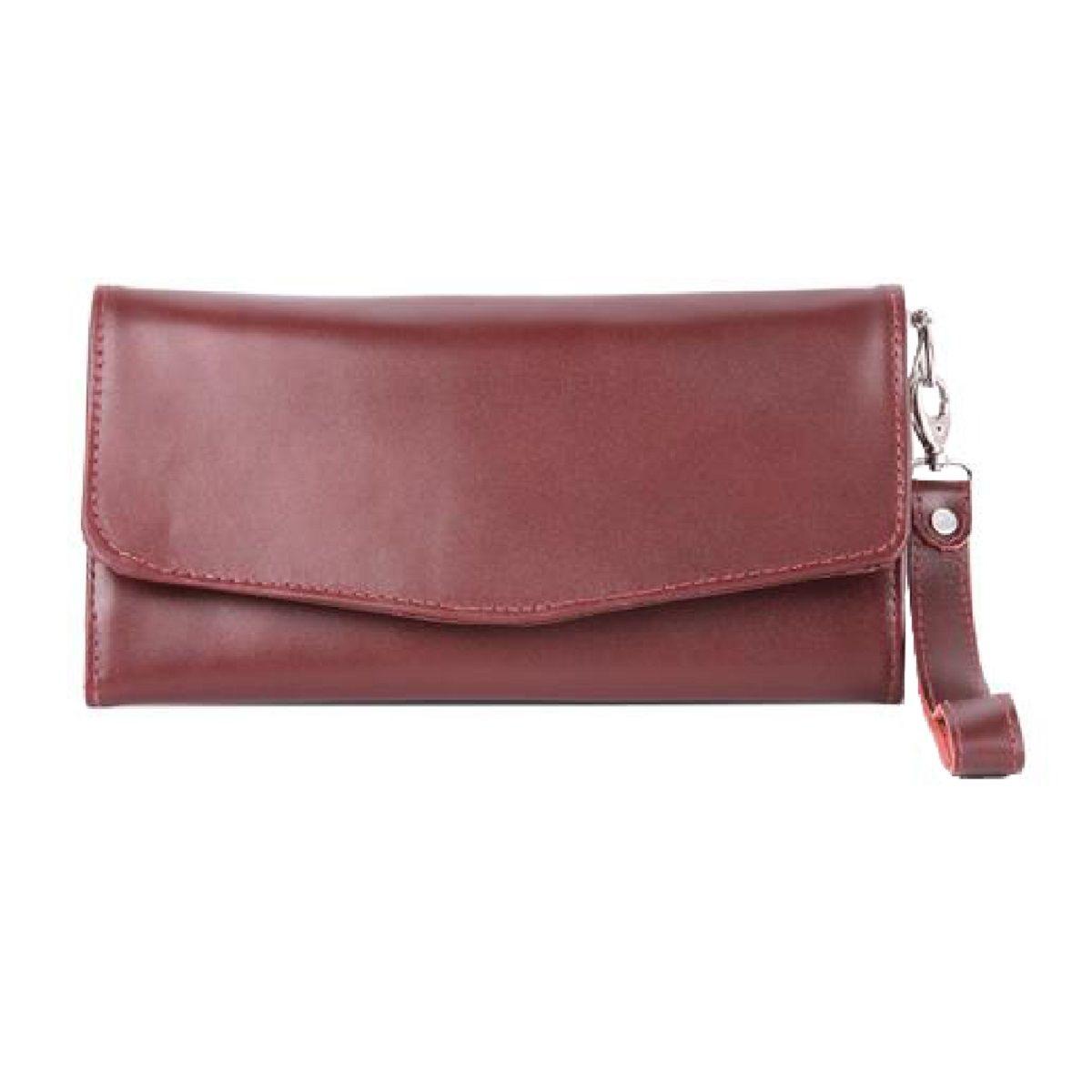کیف دستی چرمستان مدل E11