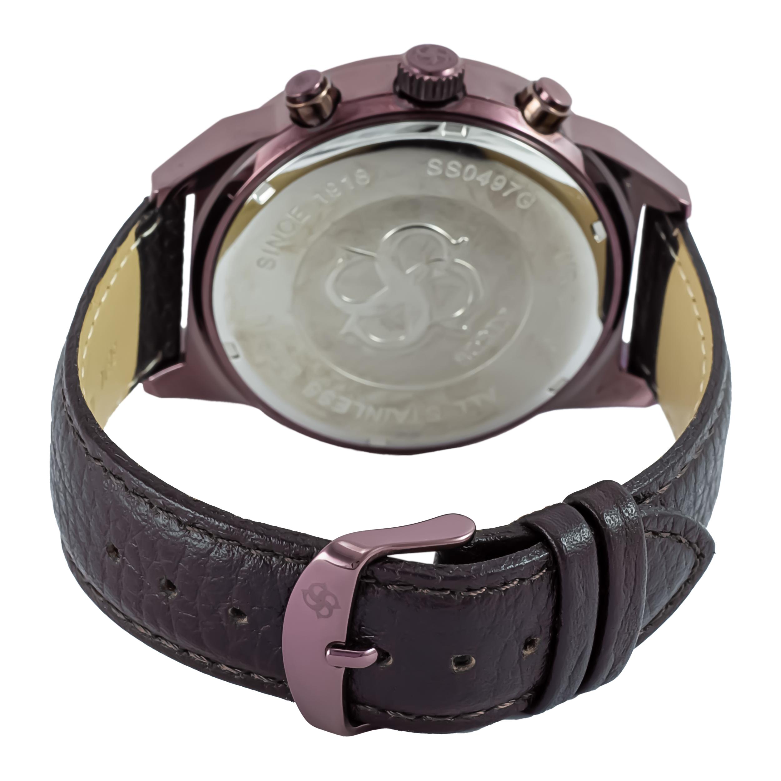 ساعت مچی  مردانه سورین مدل SS0597GB              اصل