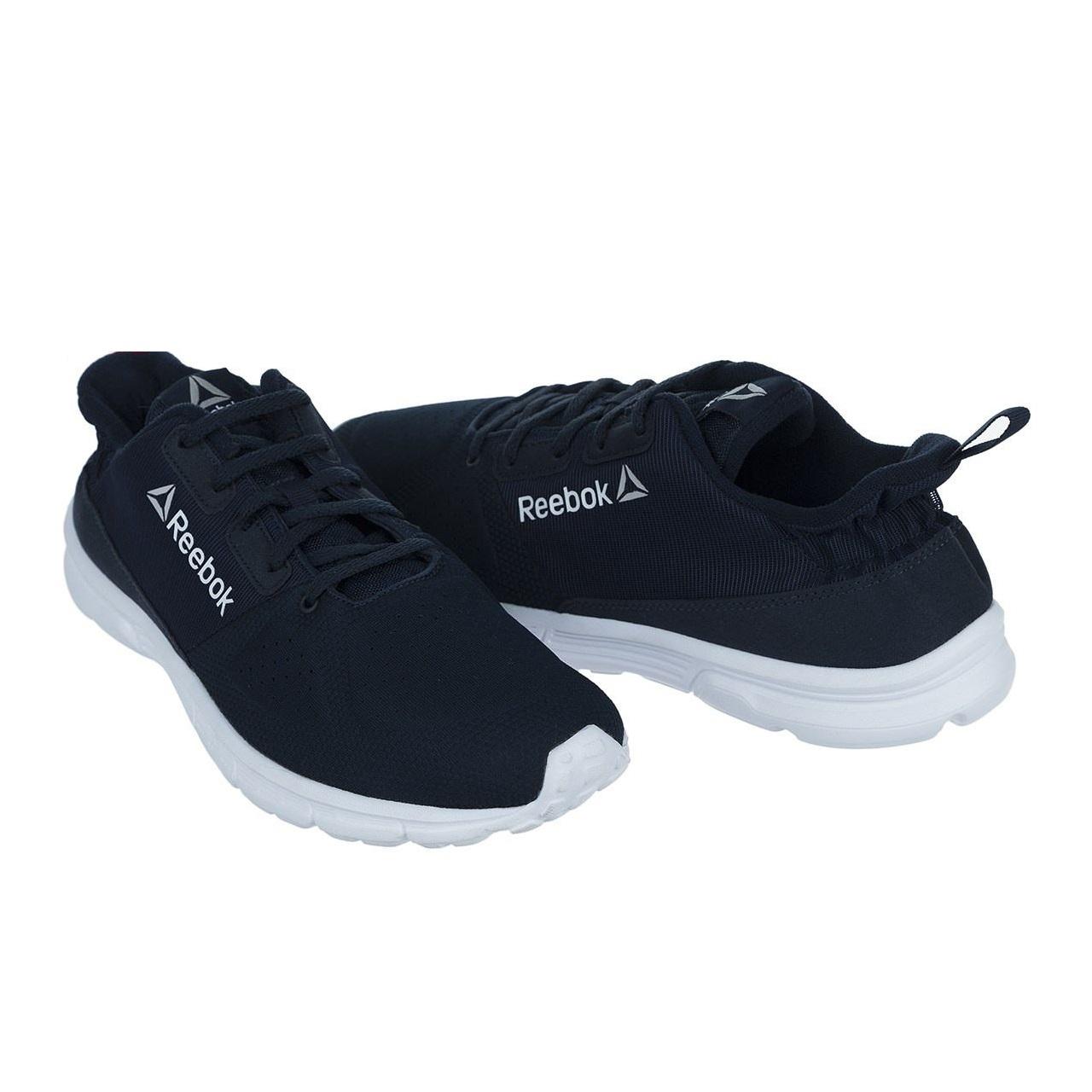 خرید                      کفش  پیاده روی مردانه ریباک مدل BS9576
