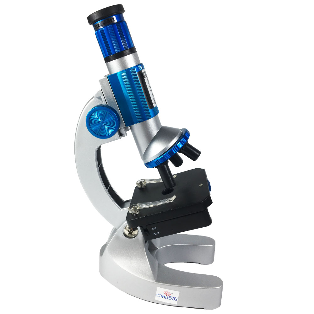 خرید اینترنتی [با تخفیف] میکروسکوپ کامار مدل 1500FLZ کد 150050 اورجینال
