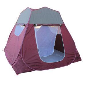 چادر مسافرتی 8 نفره مدل TAYSIZHIGH01