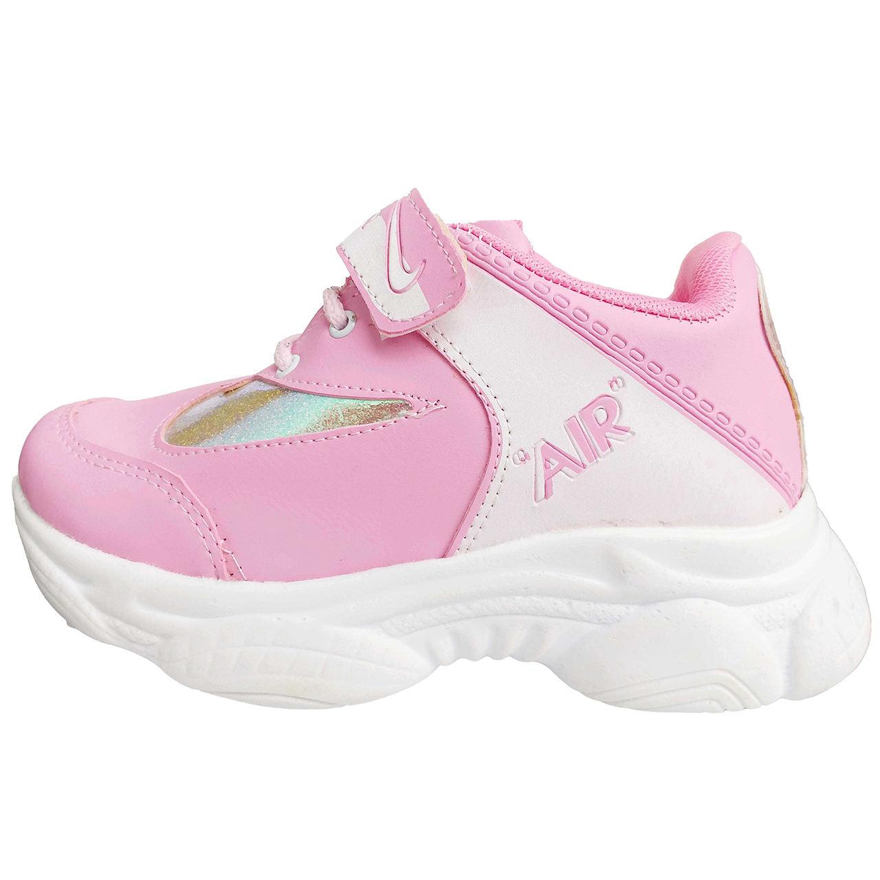 کفش پیاده روی دخترانه مدل NR_PIDS69                     غیر اصل