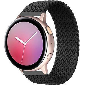 بند مدل Solo loop - 01 مناسب برای ساعت هوشمند سامسونگ Galaxy Watch Active 2