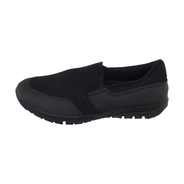 کفش راحتی چابک مدل آریا رنگ مشکی