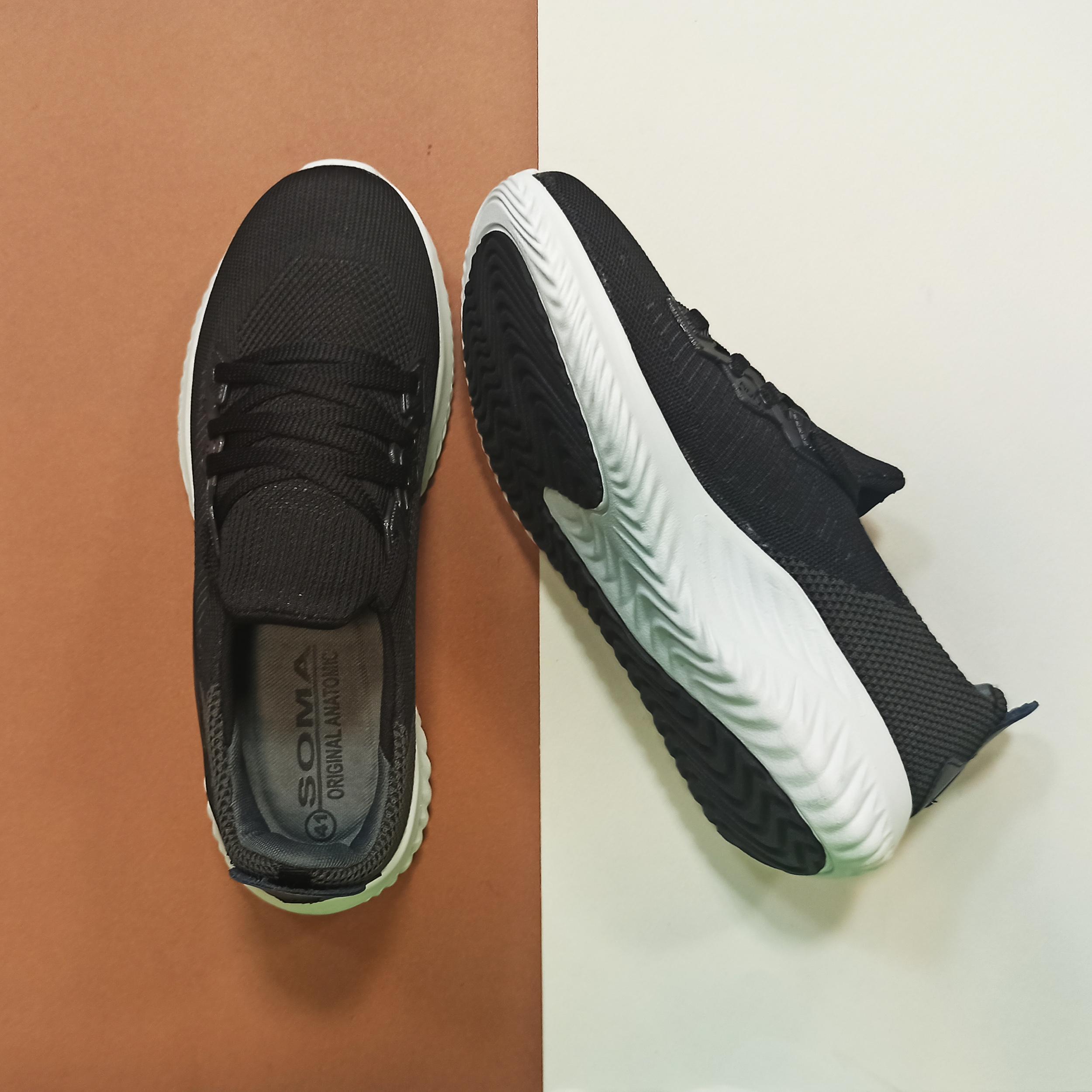 کفش راحتی مردانه مدل QZ2                     غیر اصل
