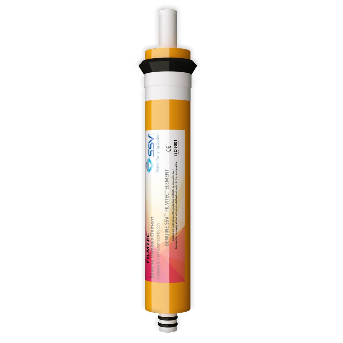 فیلتر دستگاه تصفیه کننده آب اس اس وی مدل Membrane Gold L15
