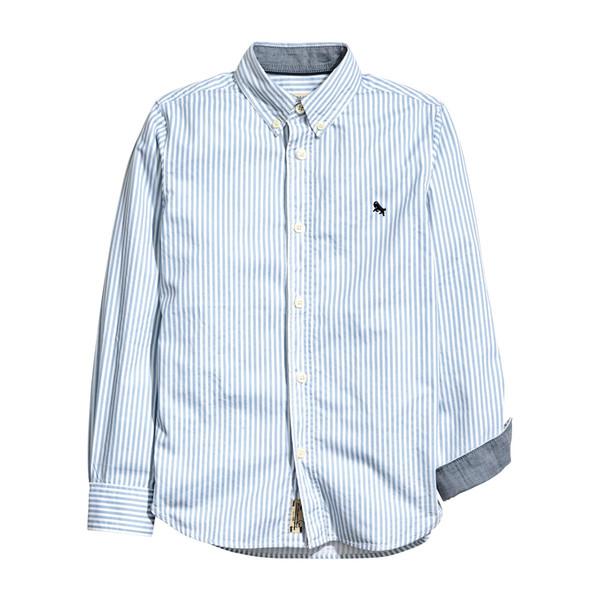پیراهن پسرانه اچ اند ام مدل 0325873032