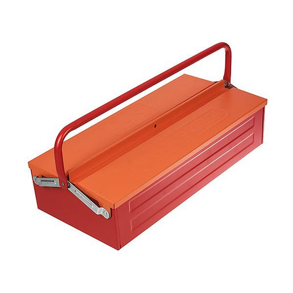 جعبه ابزار ایران پتک مدل TG2012
