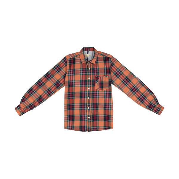 پیراهن پسرانه بانی نو مدل 2191123-25