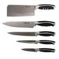 ست چاقو آشپزخانه 9 پارچه ام جی اس مدل 20-22 thumb 1