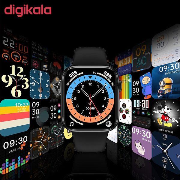 ساعت هوشمند مدل HW16 main 1 7