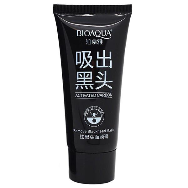 ماسک صورت بایو آکوا مدل Remove Blackhead وزن 60 گرم