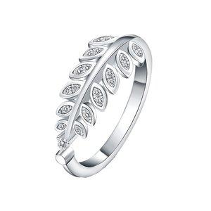 انگشتر نقره زنانه شهر جواهر مدل SJ-R026