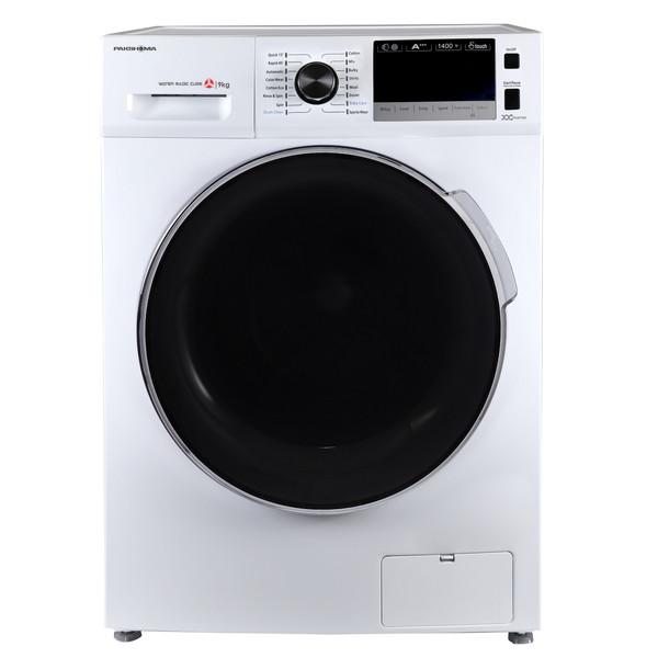 ماشین لباسشویی پاکشوما مدل TFB 94402 ظرفیت 9 کیلوگرم