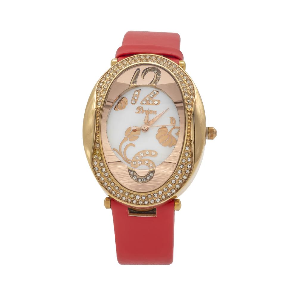 ساعت مچی عقربه ای زنانه دریم کد 2018              خرید (⭐️⭐️⭐️)