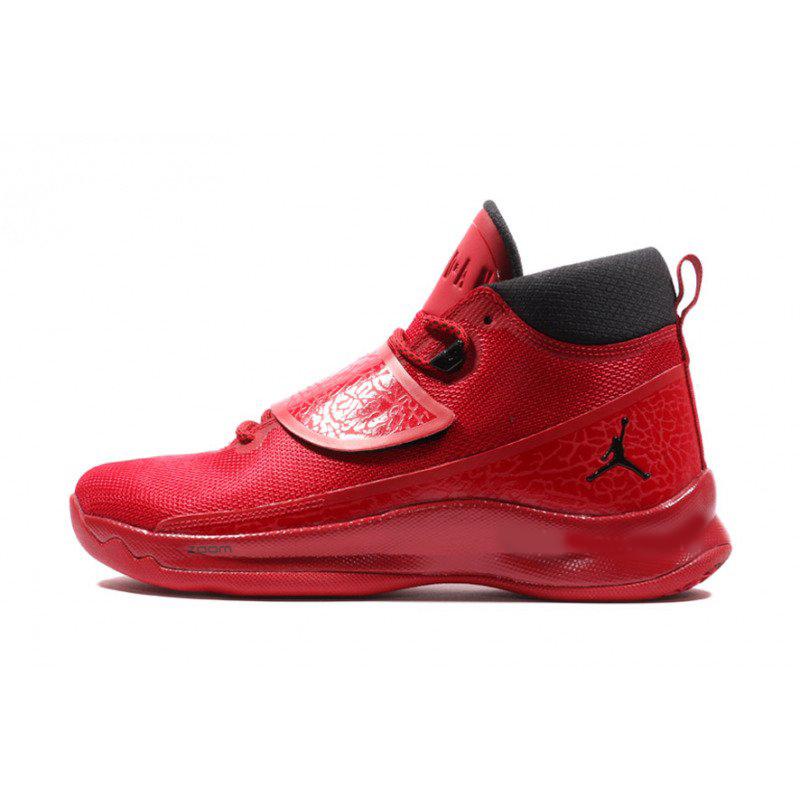 کفش بسکتبال مردانه جردن مدل superfly 5