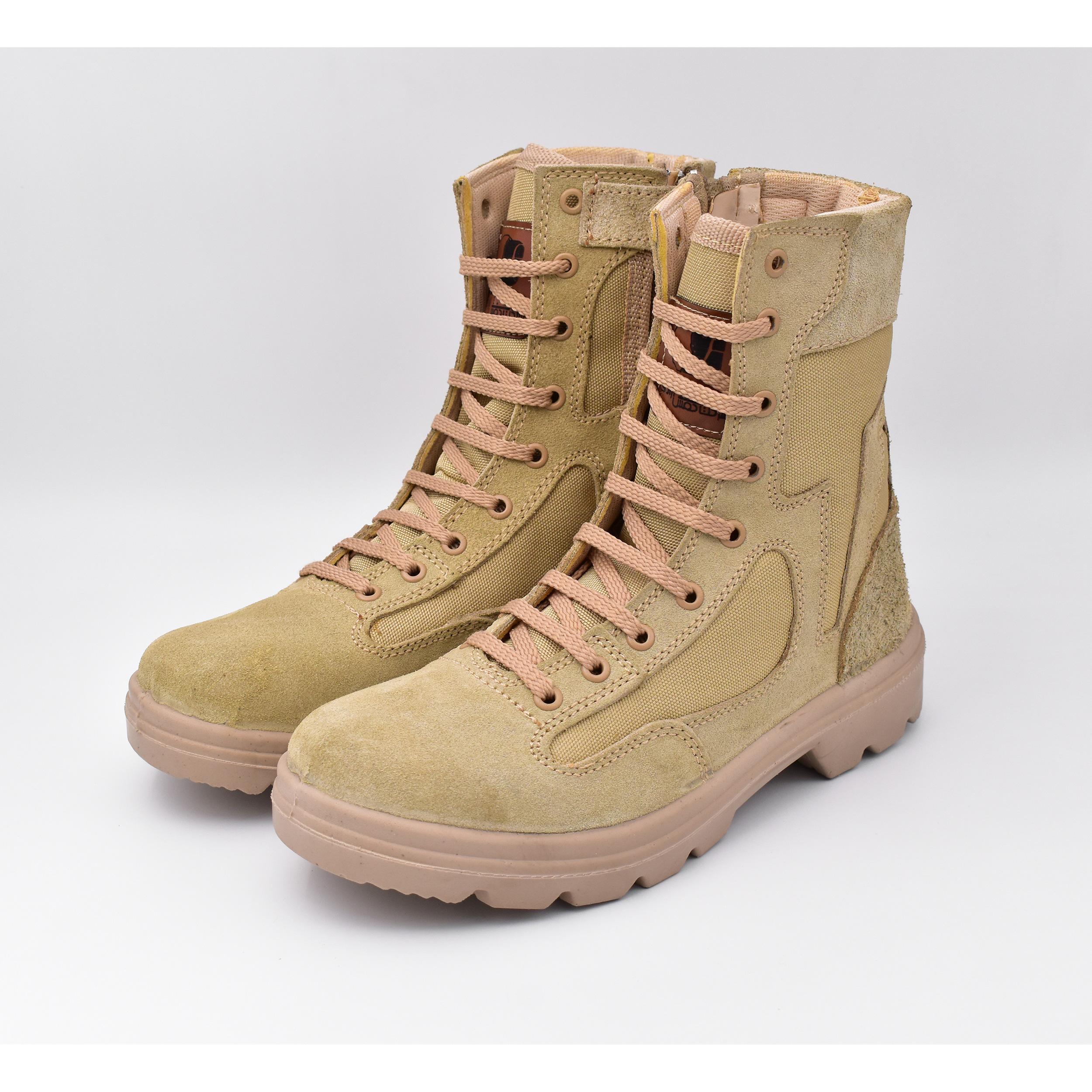 کفش کوهنوردی مردانه مدل Razm کد 8485 main 1 6