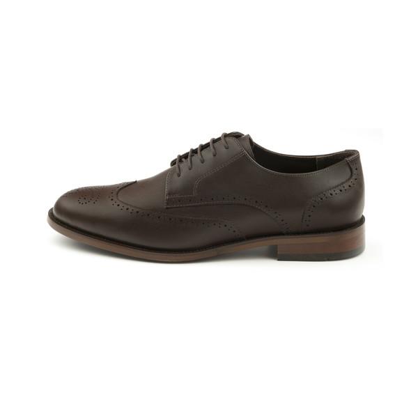 کفش مردانه آلدو مدل 122012118-Brown